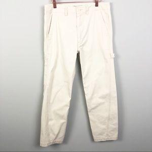 Vince | Light Tan Pants